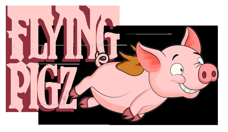 Flying Pigz